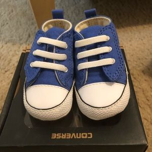 Converse - infant shoes
